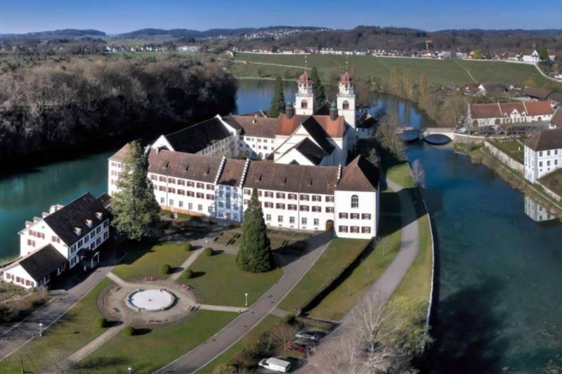 Puff aus Rheinau